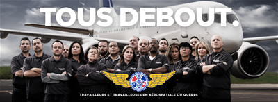 Québec, Bombardier and Airbus associate around the C Series